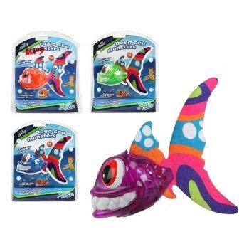 Pez Deep Sea Monsters
