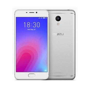 """Smartphone Meizu M6 5,2"""" Octa Core 32 GB 3 GB RAM Plata"""