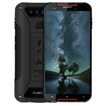"Smartphone Cubot Quest Lite 5"" Quad Core 3 GB RAM 32 GB"