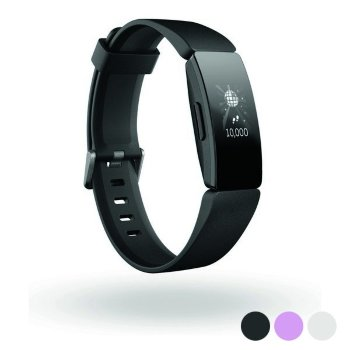 Pulsera de Actividad Fitbit Inspire HR OLED Bluetooth 4.0