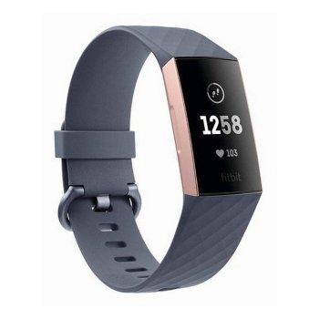 Pulsera de Actividad Fitbit Charge 3 OLED Bluetooth 4.0 GPS