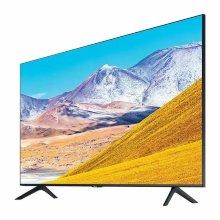 "Smart TV Samsung UE55TU8005 55"" 4K Ultra HD LED WiFi Negro"