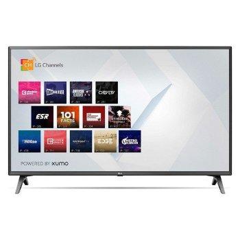"Smart TV LG 50UN80006 50"" 4K Ultra HD LED WiFi AI ThinQ Negro"