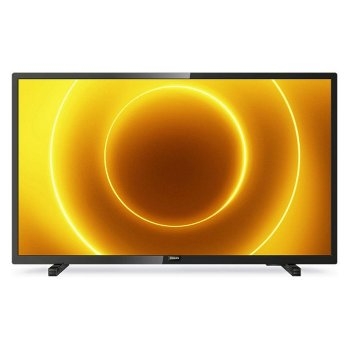 "Televisión Philips 32PHS5505 32"" HD LED HDMI Negro"