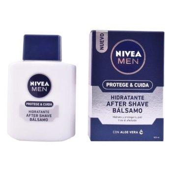 Bálsamo Aftershave Aloe Vera Nivea