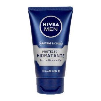 Crema Facial Nutritiva Men Originals Nivea