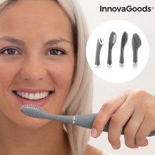 Cepillo de Dientes Sónico de Silicona Klinfor InnovaGoods