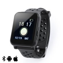 Smartwatch 1,44 LCD Bluetooth