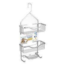 Soporte Organizador para Bañera Confortime Aluminio