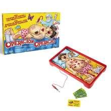 Juego de Mesa Operación Hasbro