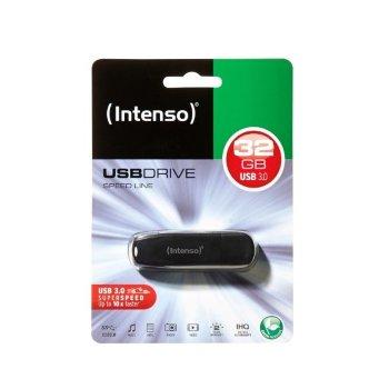 Memoria USB INTENSO 3.0 32GB