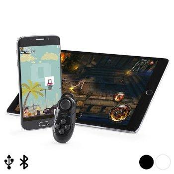 Gamepad Bluetooth para Smartphone USB