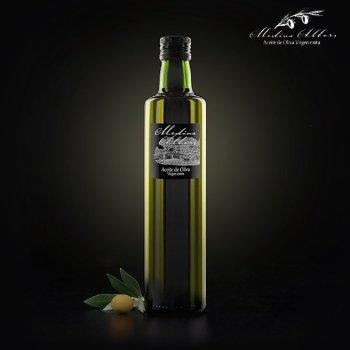 Aceite de Oliva Virgen Extra Medina Albors 500 ml