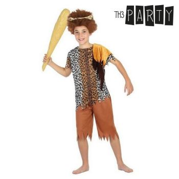 Disfraz para Niños Cavernícola (3 Piezas)