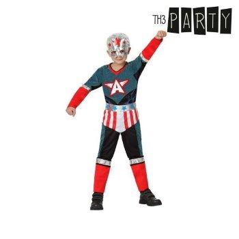Disfraz para Niños Superhéroe