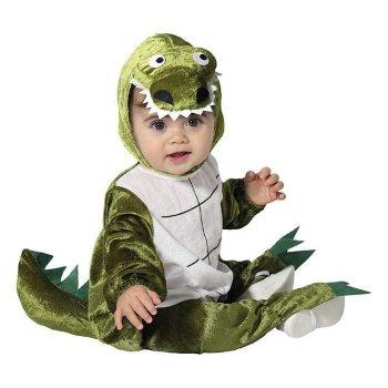 Disfraz para Bebés Cocodrilo de 6 a 24 meses