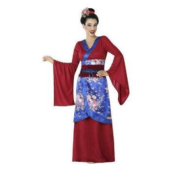 Disfraz para Adultos China Rojo
