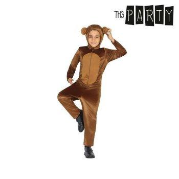 Disfraz para Niños Mono de 3 a 12 años