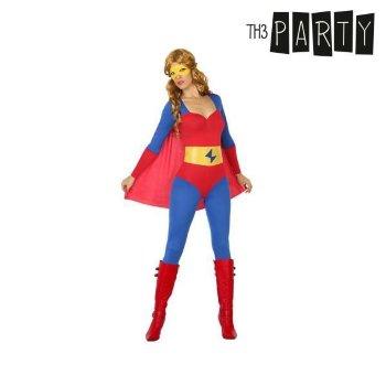 Disfraz para Adultos Superheroína