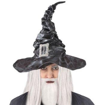Sombrero Mago Negro