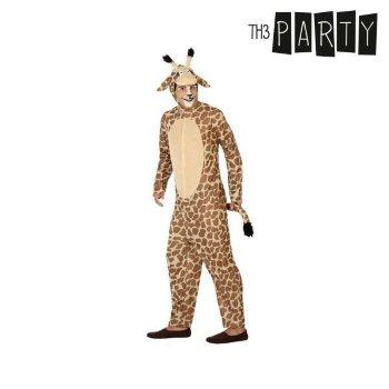 Disfraz para Adultos Jirafa