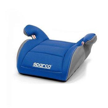 Alzador para Coche Sparco F100K Azul