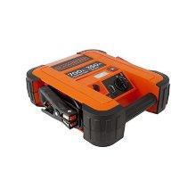 Arrancador de batería Black & Decker CS2 450 A