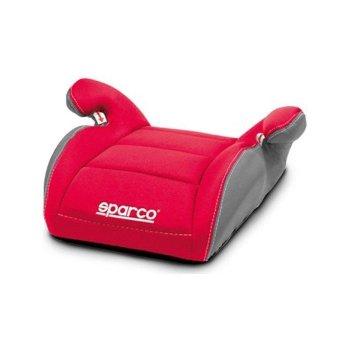 Alzador para Coche Sparco F100K Rojo