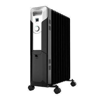 Radiador de Aceite Cecotec Ready Warm 5670 Space