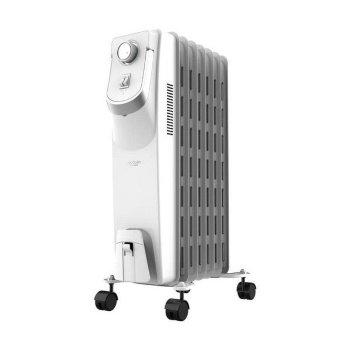 Radiador de Aceite (7 cuerpos) Cecotec Ready Warm 5750 Space 360º
