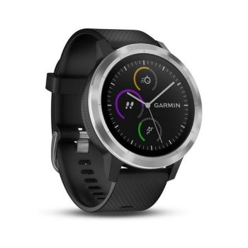 Smartwatch GARMIN Vivoactive 3 1.2''