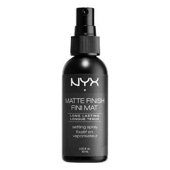 Spray Fijador Matte Finish NYX (60 ml)