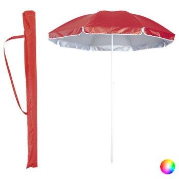 Sombrilla de playa con filtro protección UV (Ø 150 cm)
