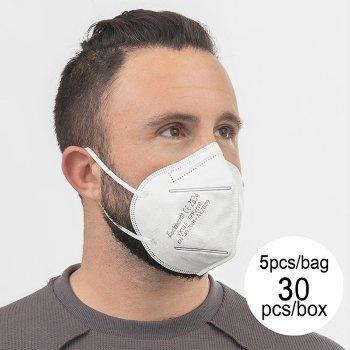 Mascarilla de Protección Respiratoria FFP2 (pack de 30)