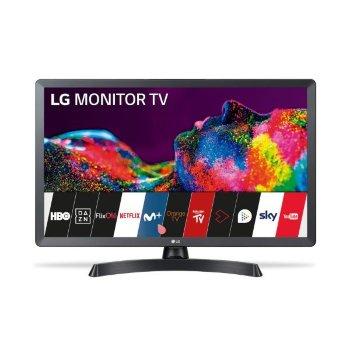 Smart TV LG 24TN510SPZ 24''
