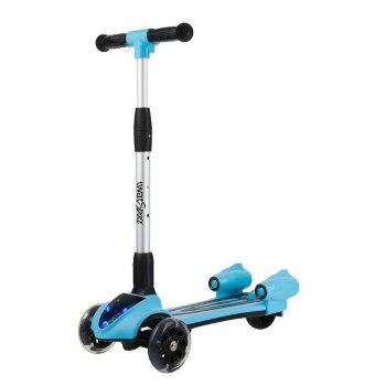 Patinete infantil iWatMotion Moverace LED