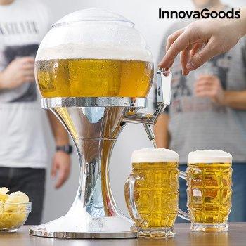 Dispensador de Cerveza Refrigerante Ball InnovaGoods