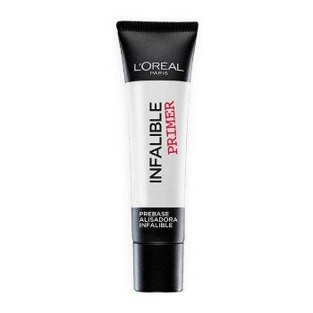 Base de Maquillaje Fluida Infallible Matte L'Oreal Make Up (35 ml)