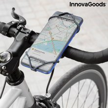 Soporte de Smartphone Universal para Bicicletas Movaik InnovaGoods