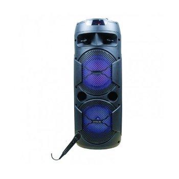 Altavoz Bluetooth con Micrófono Karaoke Innova ALT/CH-6604