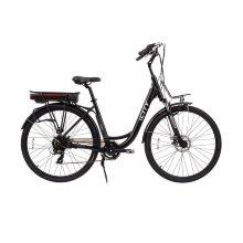 Bicicleta Eléctrica iWatMotion iCity 28