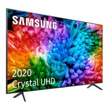 Smart TV Samsung 4K LED  UE43TU7105 43