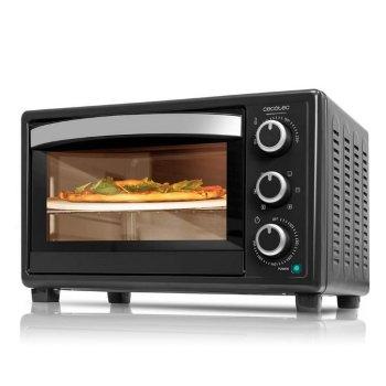 Horno de Convección Cecotec Bake'n Toast Pizza 570