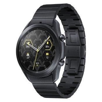 Smartwatch Samsung Galaxy Watch3 45 mm Titanium Edition