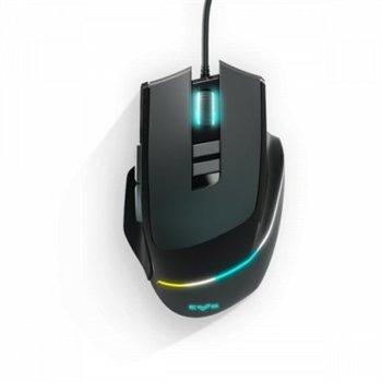 Ratón Gaming Energy Sistem ESG M5 Triforce RGB