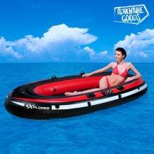 Barca Hinchable Adventure Goods (3 plazas)
