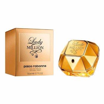 Perfume Mujer Lady Million Paco Rabanne
