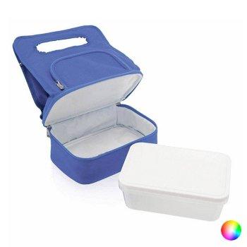 Bolsa Nevera con Compartimentos