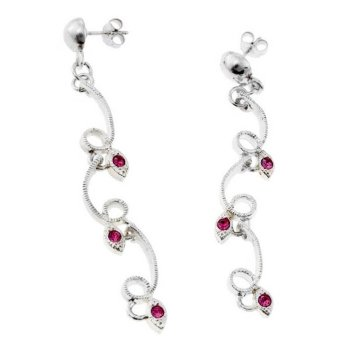 Pendientes Mujer Cristian Lay 492530