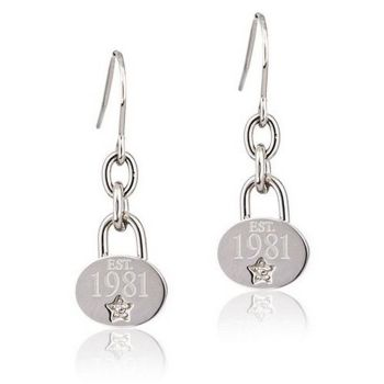 Pendientes Mujer Guess USE81007